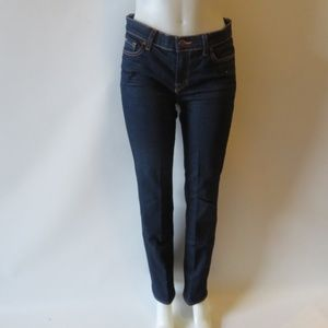 "J BRAND THE CIGARETTE LEG ""INK"" JEANS SZ 30*"